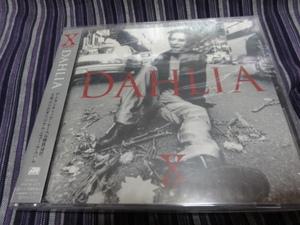 X JAPAN - DAHLIA アルバム CD 新品
