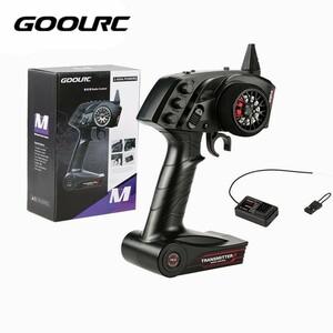 新品 送信機 デジタル おもちゃ 男の子 子供 RCカー 3CH 受信機 限界価格GoolRC ボート TG3 プレVF35
