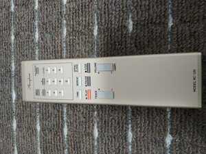 即決 accuphase RC-120 リモコン DP-950・DP-750・DP-560適合