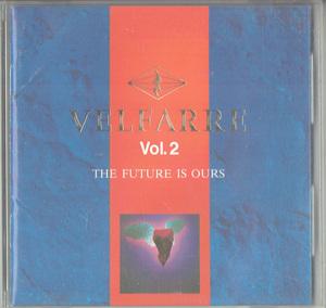 【洋楽CD】オムニバス 『VELFARRE Vol.2』【CD-07413】