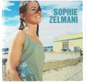 【洋楽CD】ソフィー・セルマーニ 『Sophie Zelmani』【CD-06431】