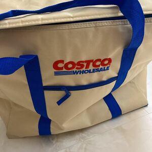 コストコ COSTCO 保冷バック 大容量 エコバッグ