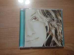 ★セリーヌ・ディオン Celine Dion ★ザ・ベリー・ベスト All The WayA Decade Of Song ★CD ★中古品