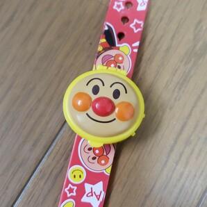 アンパンマン 腕時計