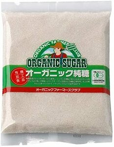 400グラム (x 1) 高橋ソース オーガニック純糖 400g