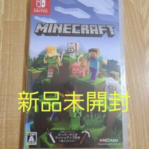 minecraft【Switch】