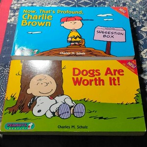 ピーナッツ Snoopy スヌーピー Peanuts 英語