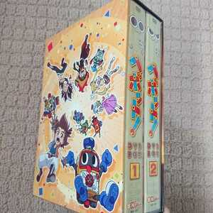 DVD-BOX ヘボット 全巻セット