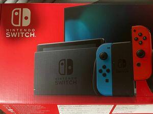 ニンテンドースイッチNintendo Switch Nintendo Switch Switch本体 HAD-S-KABAA