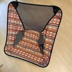 ANCHEER アウトドアチェア 折りたたみ 【耐荷重150kg】 超軽量 キャンプ椅子 レジャーチェア イス コンパクト 登山