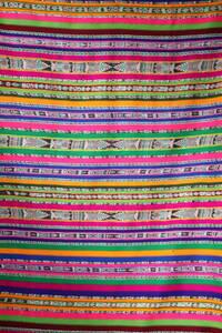 メキシコ産 生地 織物 綿
