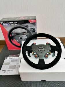 Thrustmaster Rally Wheel Sparco R383 Mod