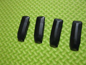 松下通信工業製 50シリーズ 携帯無線機のコネクター防水カバー