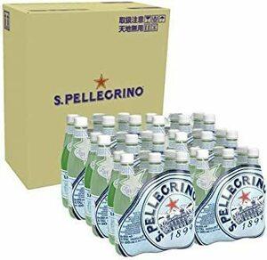 新品500ml 36本 サンペレグリノ (S.PELLEGRINO) 炭酸水 PET 500ml [直輸入品] ×3QSPO