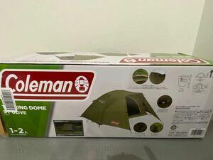 Coleman ツーリングドーム テント1〜2人