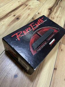 Fishman Rare Earth フィッシュマン レアアース アコギ用ピックアップ