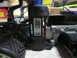 車高 各部 測定 RC 調整 必須アイテム デジタルゲージ 新品 送料込み 電池付属 即使用可能 1点限り 在庫処分 早い者勝ち ラジコン 模型部品