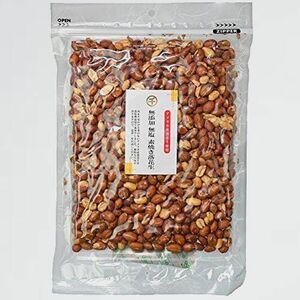 新品 未使用 落花生 ピ-ナッツ D-1W 1000g (チャック付き袋) ナッツ 無塩 素焼き 【アメリカ産 無添加でお得な1kg!】 豆菓子