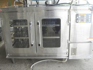 [動作OK] マルゼン テーブル型湿温蔵庫 MEHX-T127 電気式 作業台としても利用可