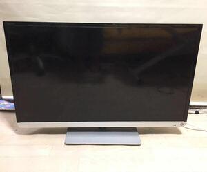 東芝 REGZA レグザ 32V型 液晶カラーテレビ 32G9 動作OK リモコン付き