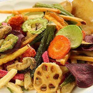 新品 好評 15種類の野菜チップス 大地の生菓 M-4N 母の日 お土産 500g こども おやつ お菓子 駄菓子 業務用 大容量 ギフト