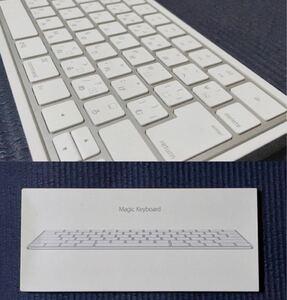 Magic Keyboard2 Apple ワイヤレスキーボード