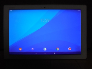 ★ SONY Xperia Tablet Z4 SGP712 Android 11化済 送料198円 ★