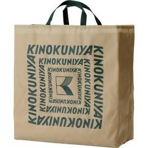 紀ノ国屋 エコロジーバッグ 紀伊国屋 KINOKUNIYA エコバッグ ショッピングバッグ 買い物袋