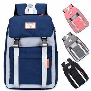 新品バッグ バックパック リュック リュックサック ビジネスリュック 防水 大容量 鞄 バッグ メンズ ビジネスリュック 大容量バッグ 軽
