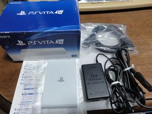 ●レア PSVita PS Vita TV VTE-1000AB01 FW3.60●