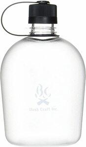 Bush Craft Inc. ブッシュクラフト ブッシュキャンティーンボトル【Sx】