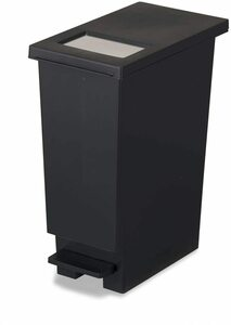 Shin-Niki Синтетическая L Tabban Box Black 30 L