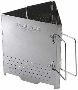ユニフレーム(UNIFLAME) チャコスタⅡラージ 665442
