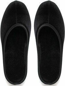 4cm slipper (42.5 cm / 23.5cm) for the entrance ceremony of graduation ceremony
