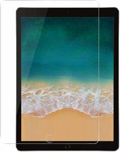 Nimaso iPad Pro 12.9 (2015年と2017年モデル) 用 強化ガラス液晶保護フィルム 【日本製素材旭硝子製】
