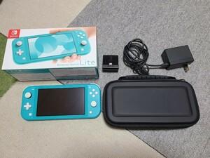 Nintendo Switchライト 任天堂スイッチ