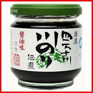 ★Flavorname:醤油味★ 加用物産 四万十川川のり佃煮醤油味 150g
