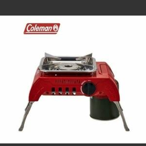 コールマン Coleman シングルガスストーブ120A