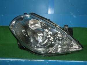 ティーダ JC11  右 ヘッドランプ