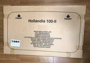 新品 後付け サンルーフ webasto べバスト Hollandia100Ⅱ ホランディア100 2 廃盤品