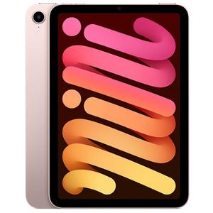 APPLE iPad mini 8.3インチ 第6世代 Wi-Fi 64GB 2021年秋モデル MLWL3J/A ピンク