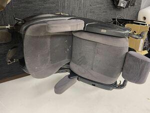 トヨタ 60ノア 純正 車椅子 フェルキャブ 全自動車椅子 福祉車両 リフトアップ