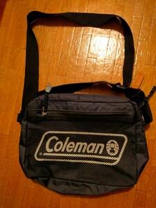 Coleman コールマン ショルダーバッグ
