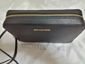 100円スタート 未使用 マイケルコースバッグ