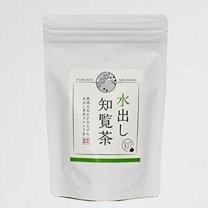 新品 未使用 知覧茶 水出し L-Q3 ティ-バッグ 5g×15袋