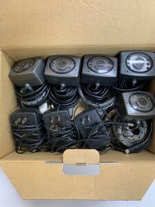 microminiature color camera junk 5 piece set