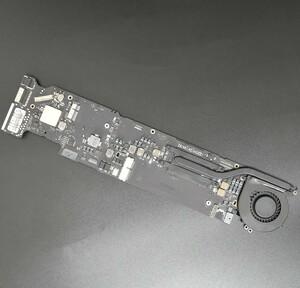 MacBook Air 13 inch Mid 2013 i5 - 4250U 1.3GHz 4GB Intel HD Graphics 5000  Логика  доска   бывший в употреблении товар 3 M A1466