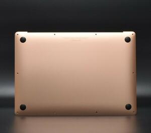 MacBook Air 13 inch 2018  золото   ...  M A1932  бывший в употреблении товар