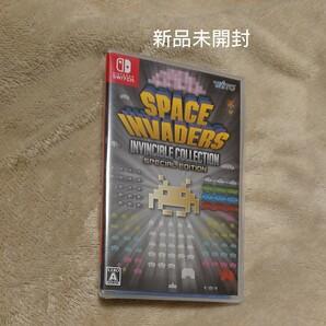 スペースインベーダー インヴィンシブルコレクション スペシャルエディション Nintendo Switch