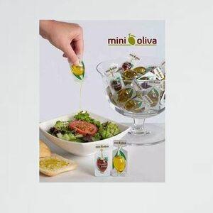 好評 新品 (ALCALA コストコ 8-YL 個別包装 (40) minioliva) エクストラバージン オリーブオイル
